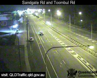 Sandgate Road & Toombul Road, QLD (North), QLD