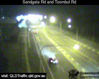 Sandgate Road & Toombul Road, QLD (North), QLD
