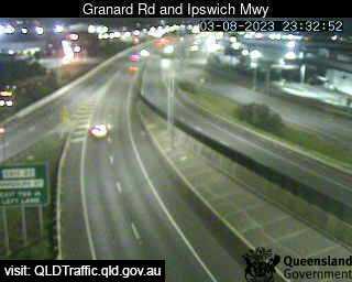Granard Road & Ipswich Motorway