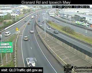 Granard Road & Ipswich Motorway, QLD (Southwest), QLD