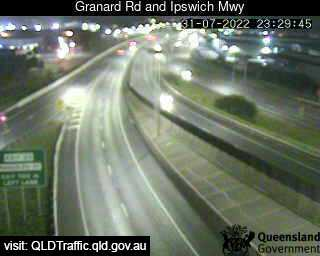 Granard Road & Ipswich Motorway, QLD (Southwest), QLD