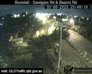 Sandgate Road & Beams Road
