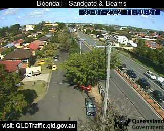 Sandgate Road & Beams Road