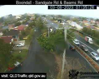 Sandgate Road & Beams Road, QLD (South), QLD