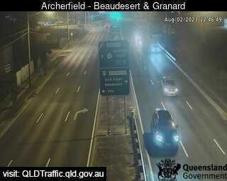 Beaudesert Road & Granard Road