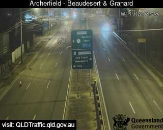 Beaudesert Road & Granard Road, QLD (East), QLD