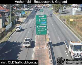 Beaudesert Road & Granard Road, QLD