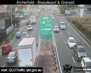 Beaudesert Road & Granard Road, QLD (East), QLD