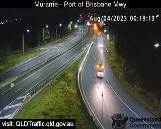 Port of Brisbane