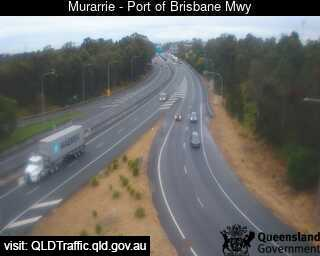 Port of Brisbane, QLD