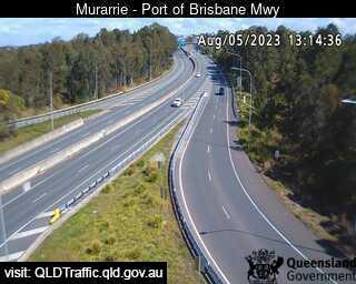 Port of Brisbane, QLD (West), QLD
