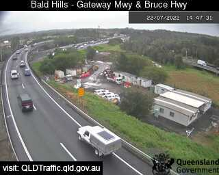 Gateway Motorway & Bruce Highway, QLD (North), QLD