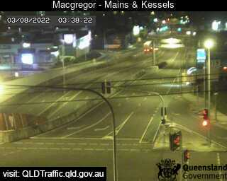 Mains Road & Kessels Road, QLD (East), QLD