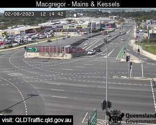 Mains Road & Kessels Road, QLD (East), QLD