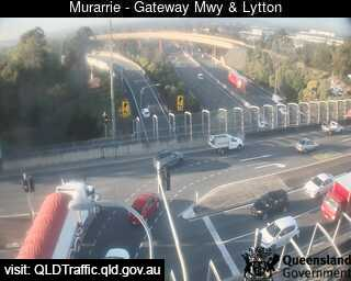 Gateway Motorway & Lytton Road, QLD (South), QLD
