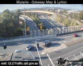 Gateway Motorway & Lytton Road, QLD (South), QLD