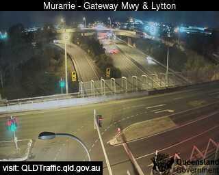 Gateway Motorway & Lytton Road