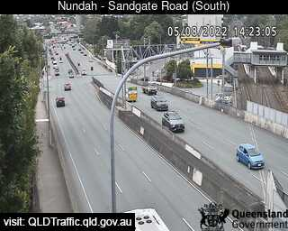 Sandgate Road, QLD (Southwest), QLD