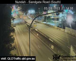 Sandgate Road, QLD