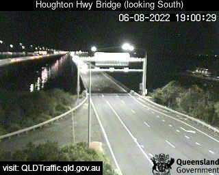 Webcam at Houghton Hwy, Redcliffe, QLD - Snarl - Brisbane