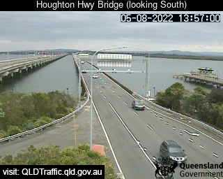 Webcam at Houghton Hwy Redcliffe