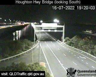 Houghton Highway, QLD (Southwest), QLD