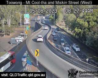 Mount Coot-tha & Miskin Street, QLD
