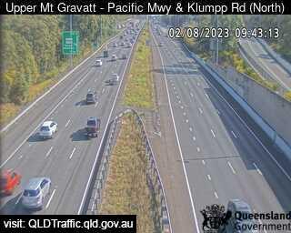 Pacific Motorway & Klumpp Road, QLD (Northwest), QLD