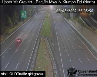 Pacific Motorway & Klumpp Road, QLD (Northwest), QLD