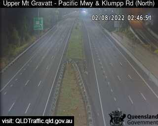 Pacific Motorway & Klumpp Road, QLD