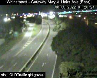 Gateway Motorway & Links Avenue