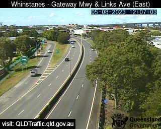 Gateway Motorway & Links Avenue