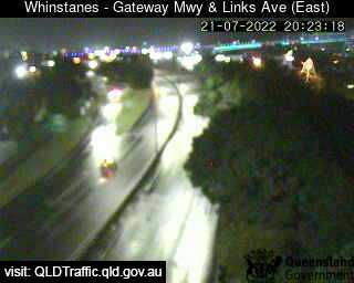 Gateway Motorway & Links Avenue, QLD (East), QLD
