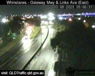 Gateway Motorway & Links Avenue, QLD (East), QLD