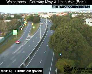 Gateway Motorway & Links Avenue, QLD