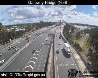 Gateway Bridge, QLD