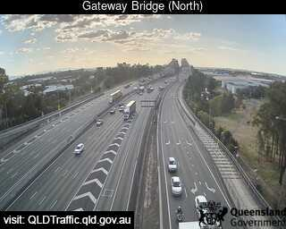 Gateway Bridge, QLD (Northwest), QLD