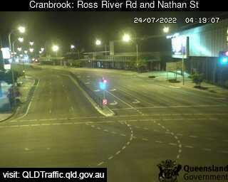 Ross River Road & Nathan Street