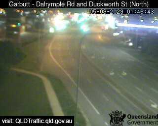 Duckworth Street & Dalrymple Road, QLD (North), QLD