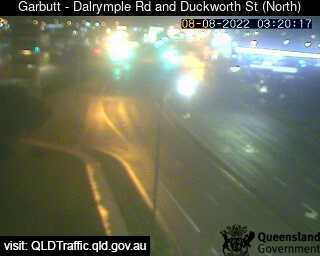 Duckworth Street & Dalrymple Road