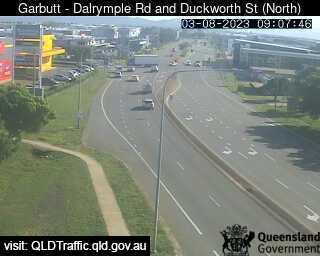 Duckworth Street & Dalrymple Road