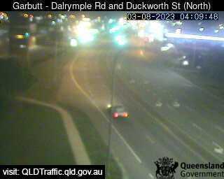Duckworth Street & Dalrymple Road, QLD