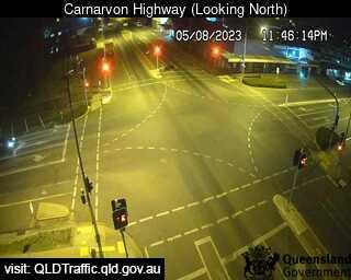 Carnarvon Highway, QLD