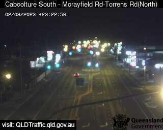 Morayfield Roadd & Torrens Road, QLD (North), QLD