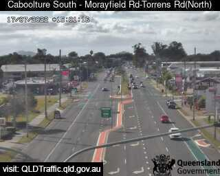 Morayfield Roadd & Torrens Road, QLD (North), QLD