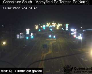 Morayfield Roadd & Torrens Road, QLD