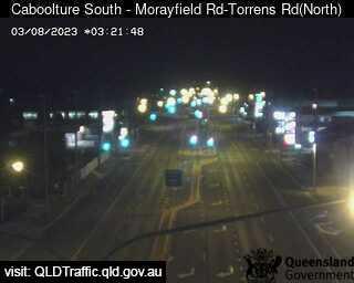 Morayfield Roadd & Torrens Road, QLD