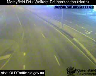 Morayfield Road & Walkers Road