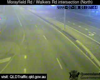 Morayfield Road & Walkers Road