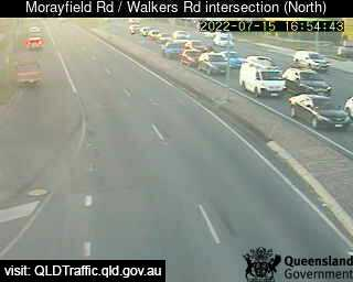 Morayfield Road & Walkers Road, QLD (North), QLD